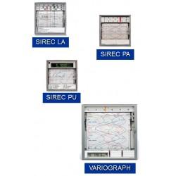 Process Recorders