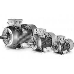 Low-voltage motors